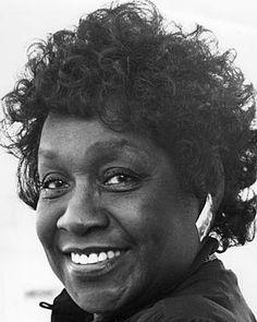 Isabel Sanford loved her. Black Actresses, Black Actors, Black Celebrities, Actors & Actresses, Celebs, Black Girls Rock, Black Girl Magic, Hollywood Star Walk, African American Women