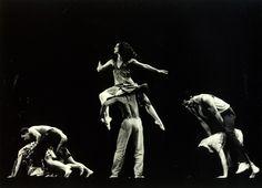 Nos dias 21 e 22, às 20h, o projeto 'BTCA.Memória' apresenta o espetáculo clássico Sagração da Primavera, com entrada Catraca Livre.