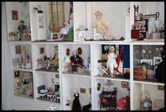 dolls room conversion by hugo 2 | by Hugo's Dolls