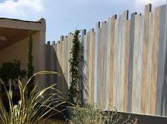 """Résultat de recherche d'images pour """"palissade bois fait main"""""""