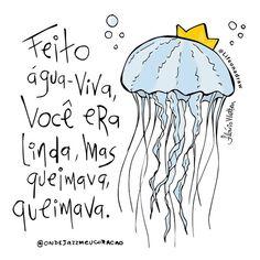 Texto foda da Ryane Leão, autora do projeto @ondejazzmeucoracao que espalha poesia pelas ruas de SP!
