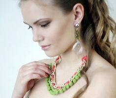 Tropical suggestion - Ida Callegaro