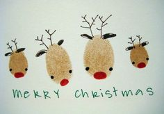 leuk om met Amy en Riley te knutselen - leuk voor kerst