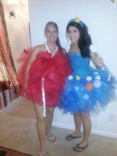 Diy loofah costume loofah costume bubble baths and mardi gras diy bubble bath skirt costumes loofah and bubble bath halloween costumes solutioingenieria Gallery