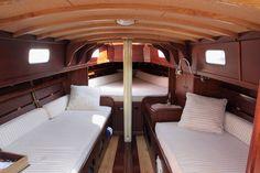 Restored classical boats for sale. Renewed Chris Craft, Gonda ...