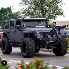 "6,439 Likes, 75 Comments - Evil Jeeps (@eviljeeps) on Instagram: ""Okay okay #goodmorning _____________________________________________ Tag your friends that would…"""
