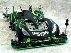 Spin Viper