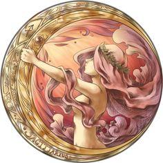Sagittarius ~ the far-seeing Archeress