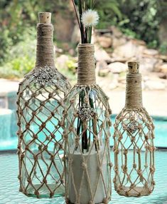 Halat dekorasyon fikirleri içerisinde yapımı kolay, görünüşü güzel ve maliyeti az bir dekoratif üründür. Halat ipten neler yapılır derseniz