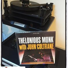 Now this would be a great listen today #music #saturday #lazyday #Repost @loddefjordhifi with @repostapp. #nowspinning #TheloniousMonk With #JohnColtrane on #vinyl #33rpm #1961 text cut from #AllMusic : Universally regarded as one of the greatest collaborations between the two most influential musicians in modern jazz (Miles Davis notwithstanding) the Jazzland sessions from Thelonious Monk and John Coltrane should be recognized on other levels. While the mastery of the principals is beyond…