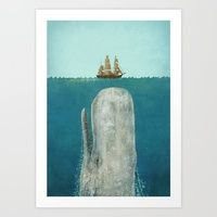 For my unfinished gallery wall...browse this site later.Art Prints   Society6