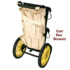 ATBS TOOL CADDY - Tan by Fortex. $33.21. Color: Tan. Tool caddy accessory for the all terrain bucket system.