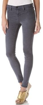 J brand 485 Super Skinny Luxe Sateen Jeans on shopstyle.com