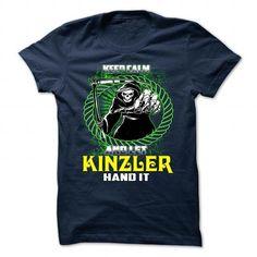 KINZLER