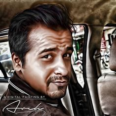 A Digital Painting By Arch @arunchatlani That's Me @arunchatlani  #Art #Artist #DigitalArt #Painting #Like #Amazing #Awesome #Follow #FollowMe #PhotoOfTheDay #ArtOfTheDay #InstaLike #InstaDaily #InstaGood #InstaFollow #Instago