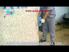 Double Handed Carry Ausavina for Granite, Stone, Tools, Machines, carrin...