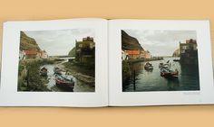 Série reúne mudanças de paisagem nas marés baixas e altas do mar. Livro comprar >> http://www.amazon.co.uk/Sea-Change-Journey-Around-Britain/dp/3868283110