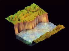 Best Isometric Designs 2015 - Nodegram