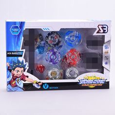 0f02a51ac New 4pcs/set Beyblade Metal Funsion 4D B34 B35 B41 B59 With Launcher And  Handle Spinning Top Classic Toy Fighting Gyro-in Spinning Tops from Toys &  Hobbies ...