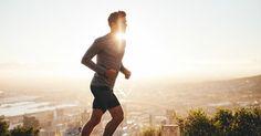 The ultimate morning run