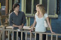 Emily busca perdão de Jack em #Revenge