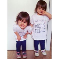 Tout comme Maman ! Monsieur Tshirt, Book Instagram, Comme, T Shirt, Kids, Mom, Everything, Bebe, Supreme T Shirt
