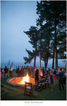 Ashley + Chris - Big Sur Wedding at Point 16 — Orange County ...