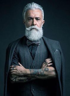 KARL MOMMOO HOMME Advertising campaign of Gentleman Moustache Starring Alessandro Manfredini.