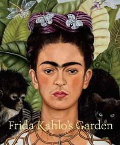 Accompanying the groundbreaking exhibition Frida Kahlo: Art, Garden, Life at The New York Botanical Garden, this vibrant book provides a thrilling new perspective from which to appreciate Frida Kahlo'