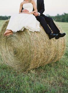 Virginia Country Farm Wedding