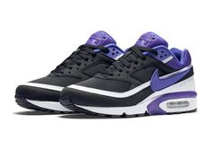 Official images of this amazing colourway. Nike Air Max BW Persian. Coming 8th March. http://ift.tt/1p0WJlg
