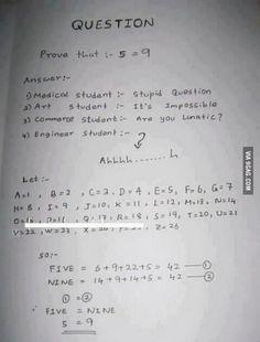 Don't Judge Engineer They can Prove Anything Math Jokes, Science Jokes, Math Humor, Nerd Humor, Weird Science, Physics Humor, Science Fun, Ingenieur Humor, Engineering Memes