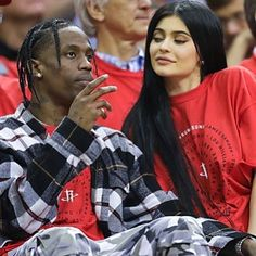 eebe08c80df6 Kylie Travis, Travis Scott, Celebs, Celebrities, Kylie Jenner, Kendall And  Kylie
