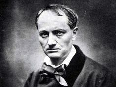 "If you are not to be the martyred slaves of Time, be perpetually drunk! With wine, with poetry, or with virtue, as you please.""  Charles Baudelaire"