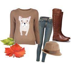 """cozy fall"" by bethhooser on Polyvore"