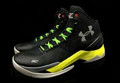 Are You Looking Forward To The Under Armour Curry Two? - SneakerNews.com