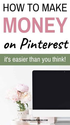Make Money Fast, Make Money Blogging, Make Money Online, Make Money From Pinterest, Pinterest For Business, Blog Topics, How To Find Out, How To Make, Work From Home Jobs