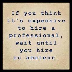 Wie viel kostet professionelle Kommunikation?