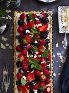 Cukor, Tarts, Advent, Recipes, Food, France, Mince Pies, Pies, Essen