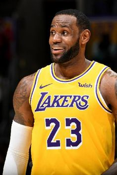7d7b17a2b6e439 Los Angeles Lakers star LeBron James might be using this offseason to film Space  Jam 2
