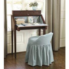 Abbott Drop Front Desk | Ballard Designs