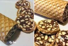 Ostyás keksztekercs a gyerekek örömére, de akár karácsonyra is! Graham Crackers, Rum, Sweet Tooth, Cereal, Food And Drink, Cooking Recipes, Candy, Cookies, Chocolate