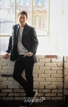 Joo Jin-mo (주진모) - Picture @ HanCinema :: The Korean Movie and Drama Database