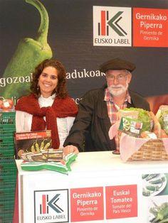 Nuestros productores de Barrenetxe, elaboran verduras y hortalizas de gran calidad y cuentan con el sello Eusko Label. Compra directamente a Barrenetxe, en hermenues.es