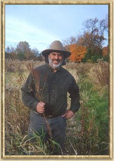 Mathew Wood has been a practicing herbalist since 1982 and is a registered herbalist with a Masters of Science degree from the University of Wales accredited Scottish School of Herbal Medicine.