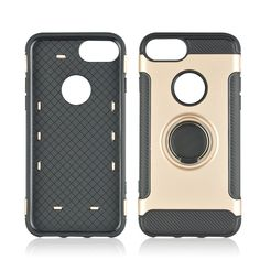 6b49f765666 Buy Hard PC and Soft TPU Material with 360 Rotatable Ring Holder for Apple  iPhone cases