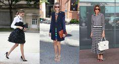 New York Fashion Week Street-Style | Olivia-Palermo-New-York-Fashion-Week