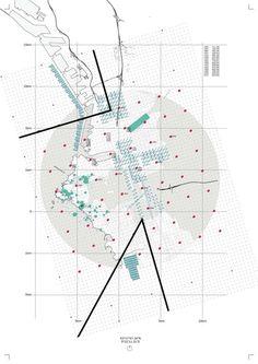 Master of Architecture entry portfolio requirements Architecture Mapping, Architecture Concept Diagram, Architecture Graphics, Architecture Drawings, Landscape Architecture, Masterplan Architecture, Architecture Panel, Architecture Diagrams, Urbane Analyse