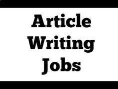 How to Write Articles for Money   Career Trend Ezine writing articles on the Internet to earn money