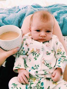 pyjamas pour bébé #babypajamas